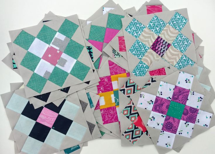 Gorgeous Granny: Fresh and Modern Granny Square Quilt