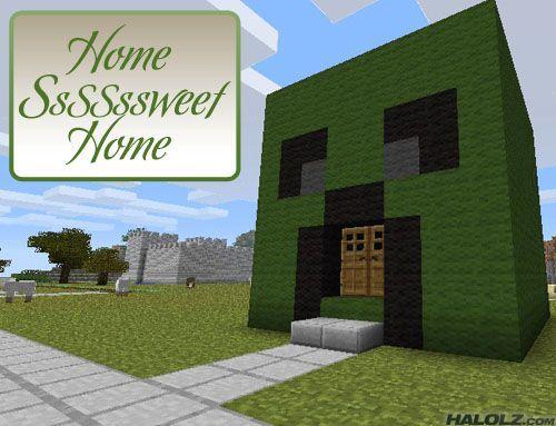 Как построить дом в Minecraft? - elHow