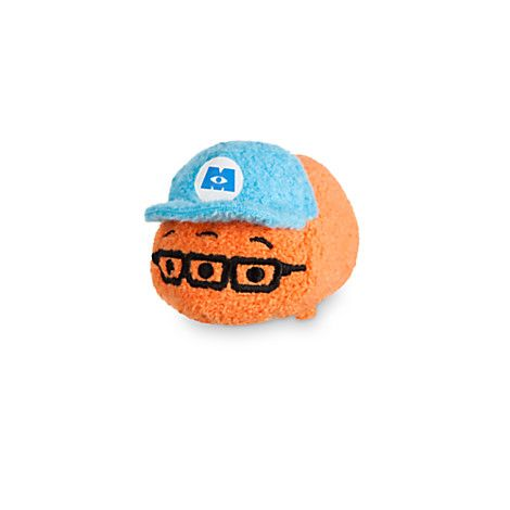 Fungus ''Tsum Tsum'' Plush - Monsters, Inc. - Mini - 3 1/2'' | Disney Store