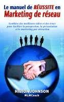 Achat livres, Marketing de réseau
