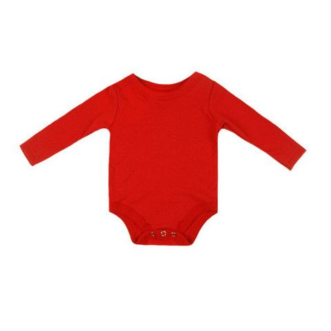 organic long sleeve onesie - mini mioche - organic infant clothing and kids clothes - made in Canada