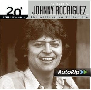 The Best of Johnny Rodriguez: 20th Ce...  Order at http://www.amazon.com/The-Best-Johnny-Rodriguez-Millennium/dp/B000ERU4X2/ref=zg_bs_289122_26?tag=bestmacros-20