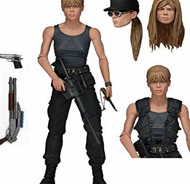 Game of Thrones Terminator 2 Ultimate Sarah Connor Action Figure NECA Licensed Product. (Barcode EAN = 0787799302033). http://www.comparestoreprices.co.uk/december-2016-week-1/game-of-thrones-terminator-2-ultimate-sarah-connor-action-figure-neca.asp
