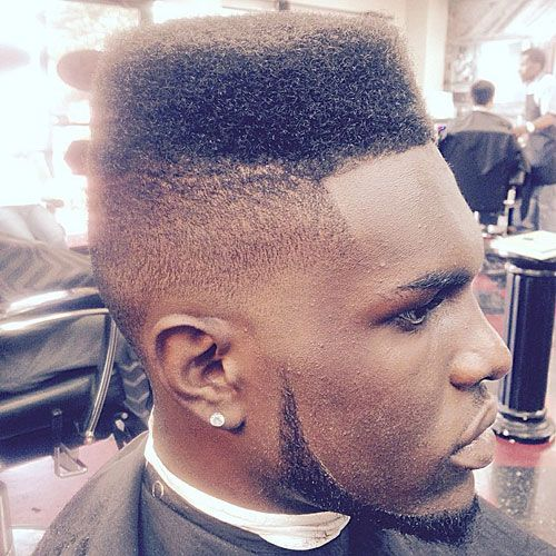 Groovy The 25 Best Ideas About Flat Top Haircut On Pinterest Flat Top Short Hairstyles Gunalazisus