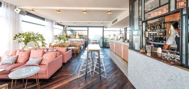 Henry Deane – Hotel Palisade