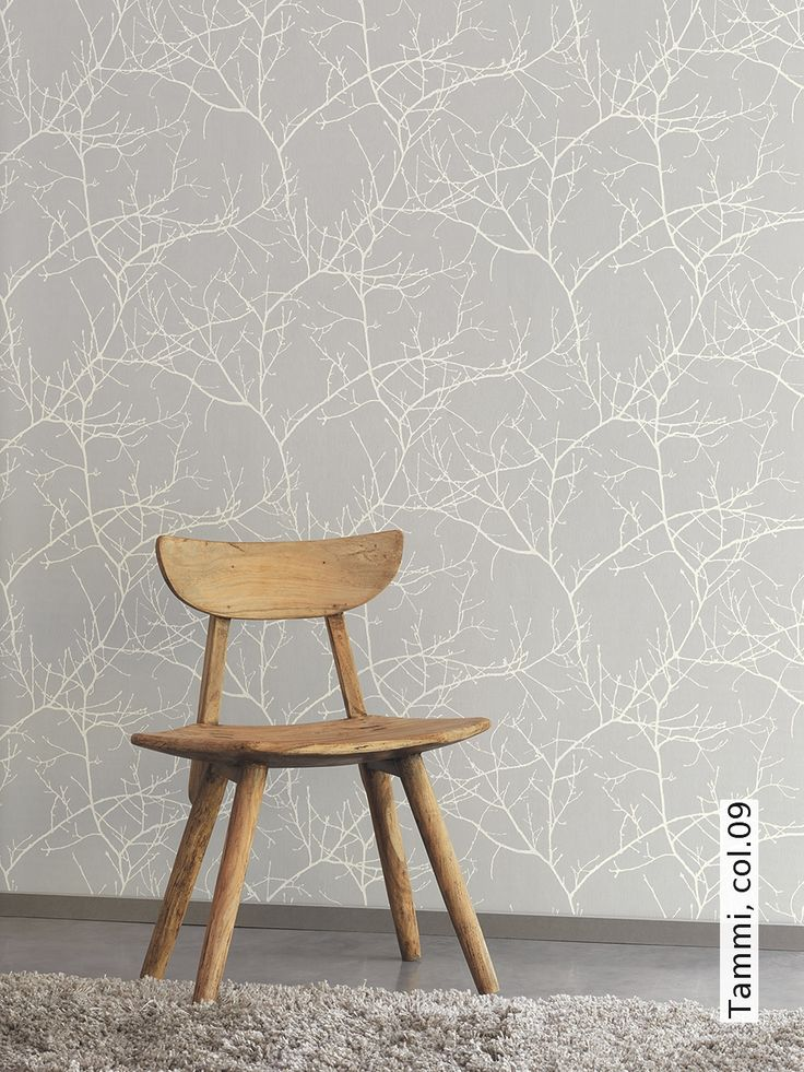 Die besten 25+ Graue tapete Ideen auf Pinterest silberne Tapete - tapeten fur wohnzimmer ideen