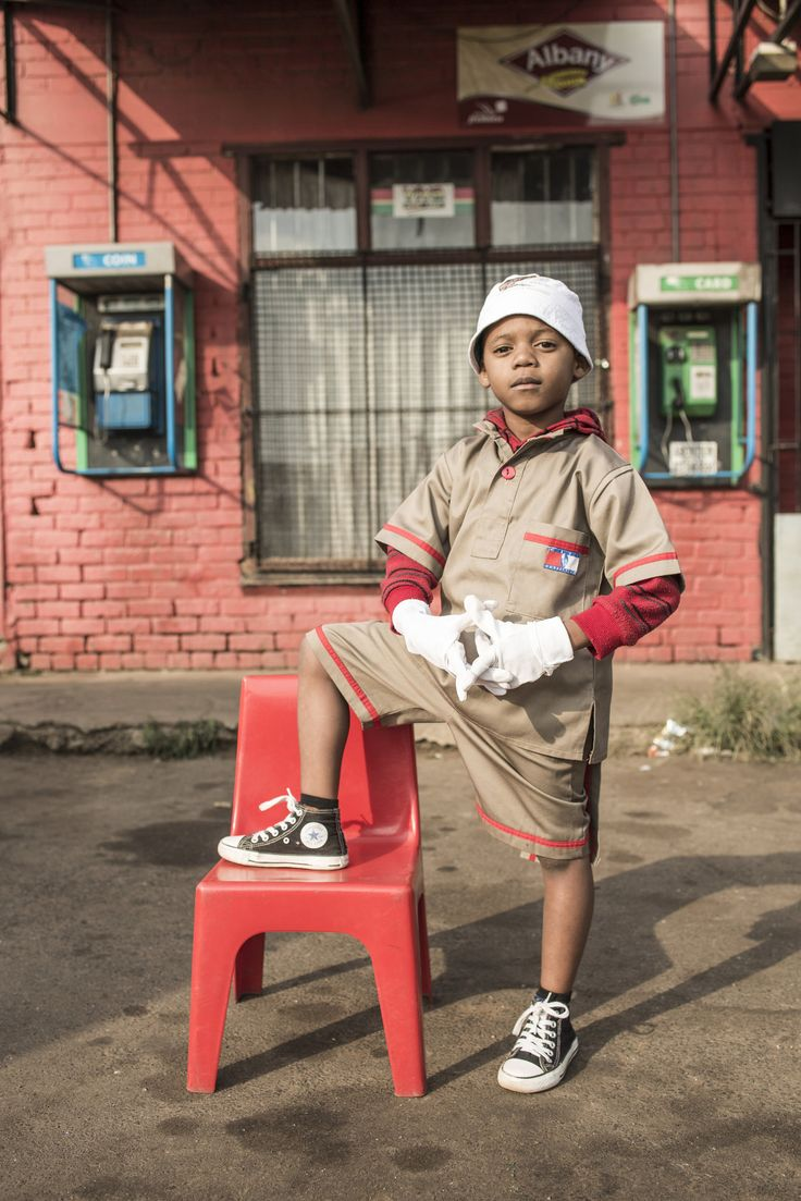 Pantsula, a dance that is more like a way of life, captivated Chris Saunders, who set out to document a subculture with roots in jazz and hip-hop.