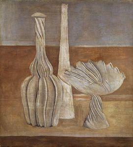 Giorgio Morandi, Natura Morta  https://www.artexperiencenyc.com/social_login/?utm_source=pinterest_medium=pins_content=pinterest_pins_campaign=pinterest_initial