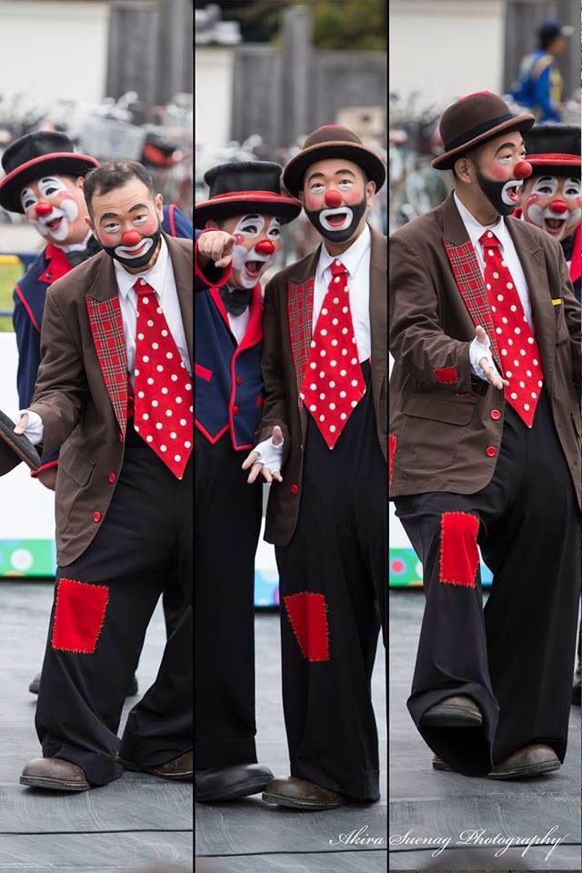 Lustiger Clown Kostüm selber machen | Kostüm Idee zu Karneval, Halloween & Fasching