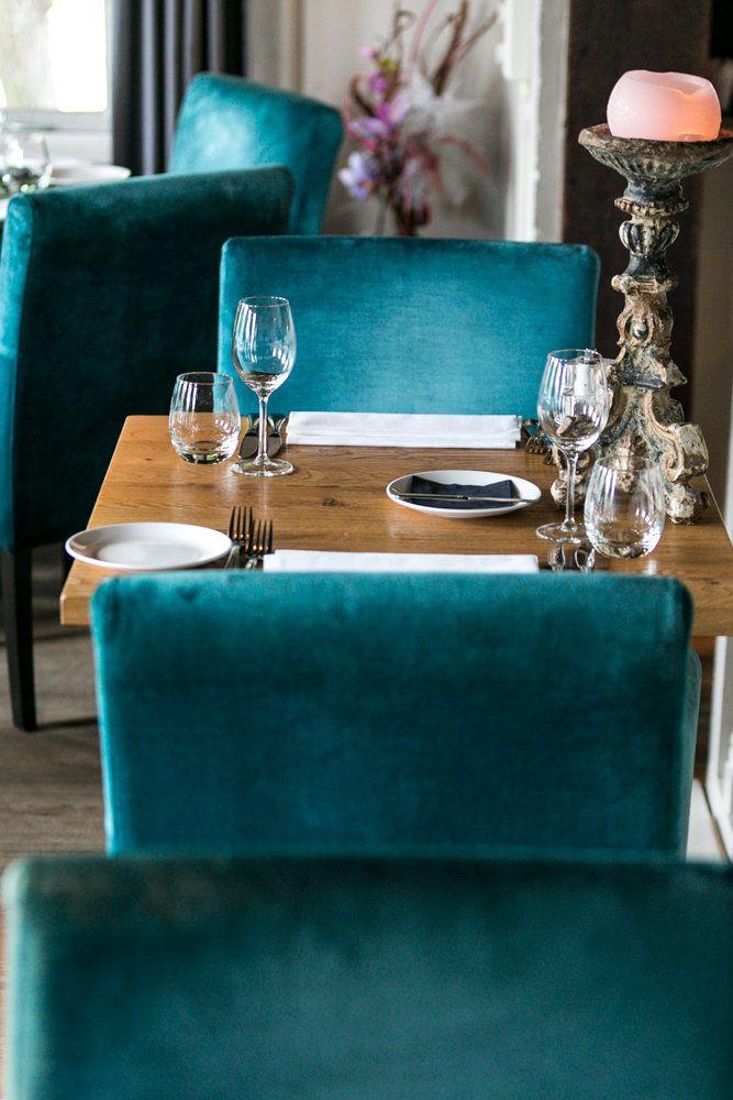 Foto van Restaurant Belle in Oud Zuilen