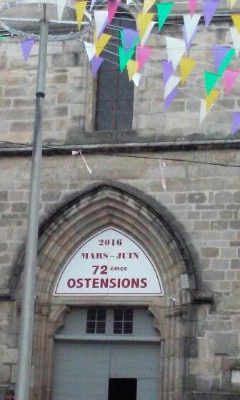 Eglise saint michel des lions