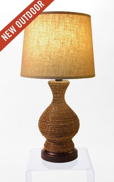 Havana Outdoor Cordless Lamp. Battery Operated ...