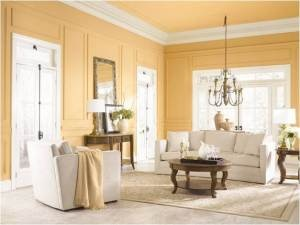 Yellow Is A Warm Color Meaning It Can Actually Help Us Feel Warmer