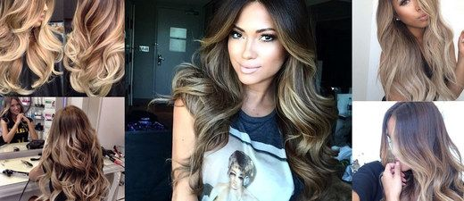 What Is Balayage? The Hair Color Trend You Need To Know About