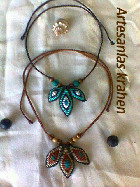 #collar #style #flor