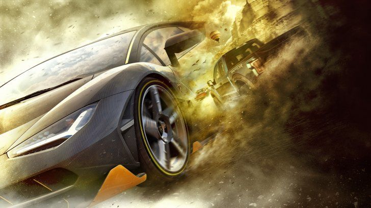Forza Horizon 3 Hd Xbox One
