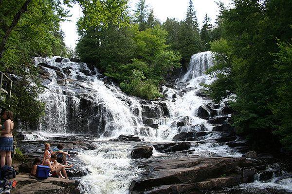 La Maurice National Park, Quebec