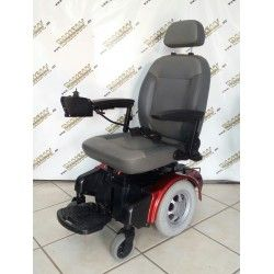 Silla de ruedas electrica Quickie Aspire