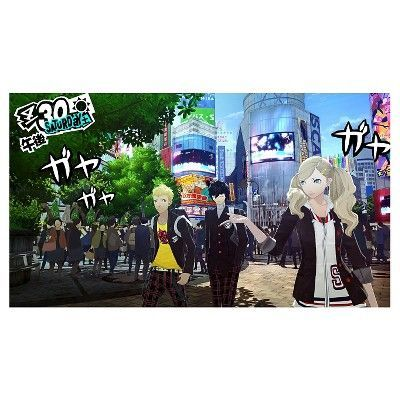 Persona 5 (PlayStation 3)