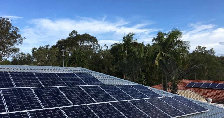 Victorian Solar Homes Rebate Hotly Anticipated July 1 Re Opening Affects Solar Installation Quote Levels Solar Installation Solar Solar Battery
