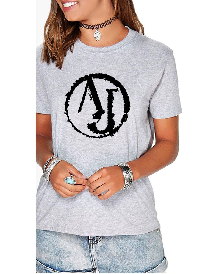 nice Armani Junior T-Shirt