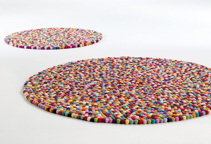 """Great Mat """"Pinocchio"""" named after a common candy in Denmark from Danish furniture design company HAY (www.hay.dk/)"""