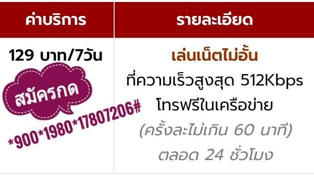 โปรเน็ตทรู4G,TrueMove H 4G/3G,โปรเน็ตทรูมูฟ เอช รายวัน รายสัปดาห์ รายเดือน,ทรู9บาท,ทรู11บาท,ทรู79บาท: New! เน็ต 512Kbps ไม่อั้น + โทรไม่อั้น
