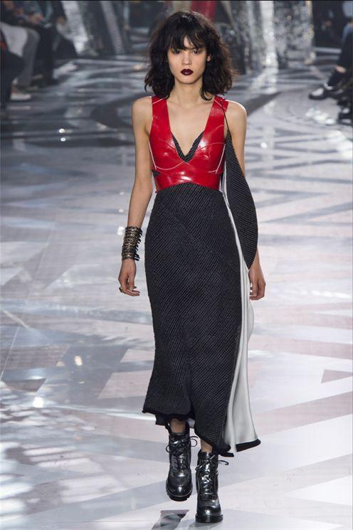 Louis Vuitton autunno-inverno 16-17