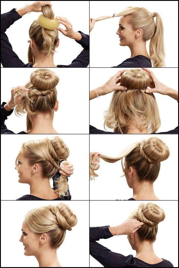 55 Best Abiball Frisuren Images On Pinterest Pinterest