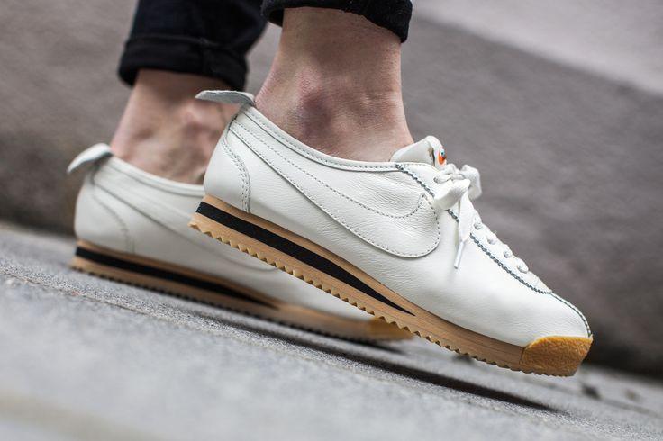 Nike Cortez '72 #shoes #nike