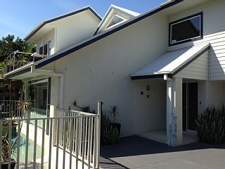 Resort Style Beach HouseVacation Rental in Coffs Harbour from @homeawayau #holiday #rental #travel #homeaway