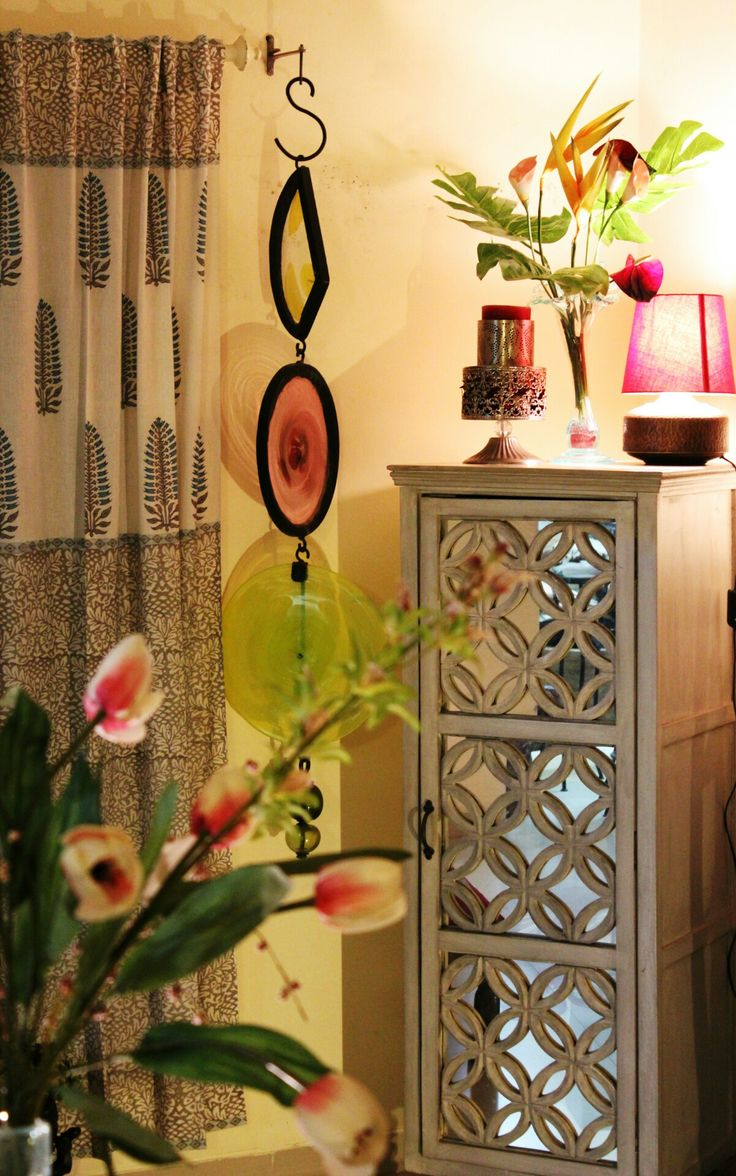 264 best Indian home decor images on Pinterest | India decor, Indian ...