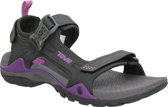 Our Top 9 Picks for the Best Walking Sandals: Teva Open Toachi