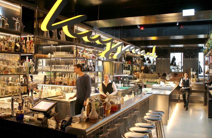 Kussmaul - Bistro Restaurant Patisserie   Wien