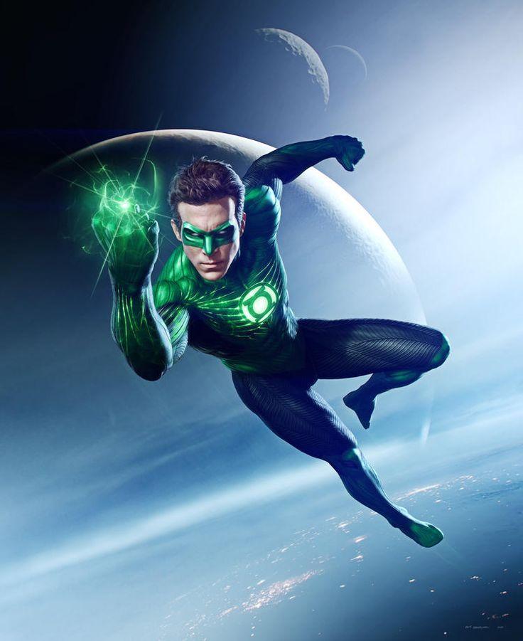 """""""Por favor, não façam um uniforme verde… ou em animação!"""". Ryan Reynolds trabalhou duro em Deadpool para se redimir dos seus papéis antigos vivendo heróis dos quadrinhos, principalmente pelo famigerado Lanterna Verde, de 2011. No entanto, o filme não foi de todo ruim; além de servir como exemplo do que não se fazer, o longa …"""