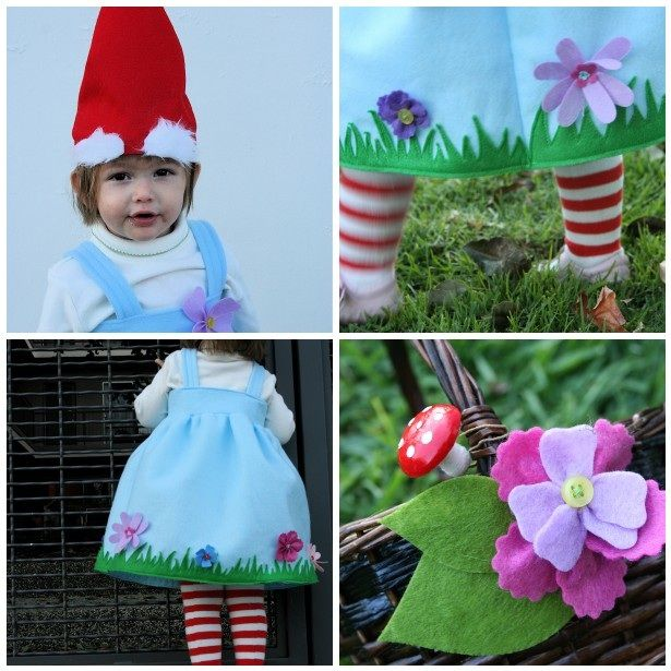 Baby Gnome: 120 Best Baby Costume Ideas Images On Pinterest