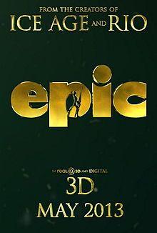 Film-Film Animasi yang bakal rilis di tahun 2013, Epic (24 Mei 2013)  Kaskus - The Largest Indonesian Community