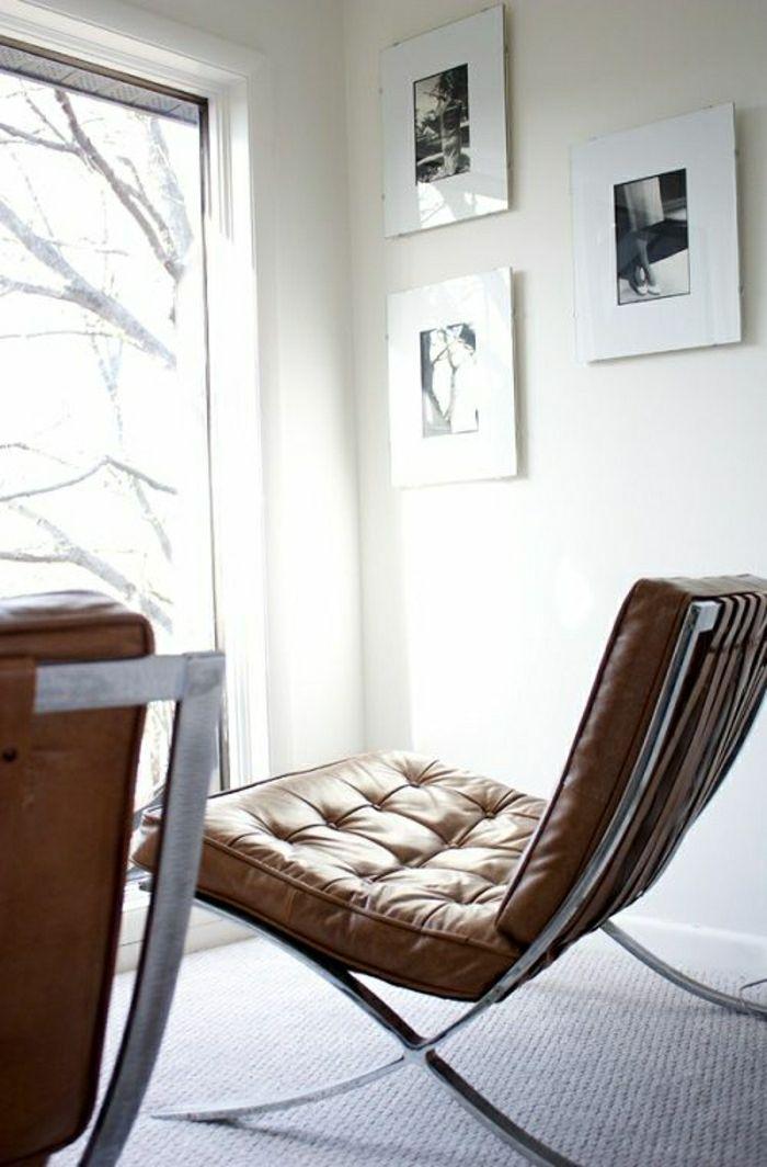 Die besten 25+ Couch leder Ideen auf Pinterest weiße Ledersofas - designer couch modelle komfort