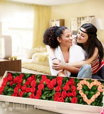 Flores para Colombia - Cumpleaños-Para Mamá