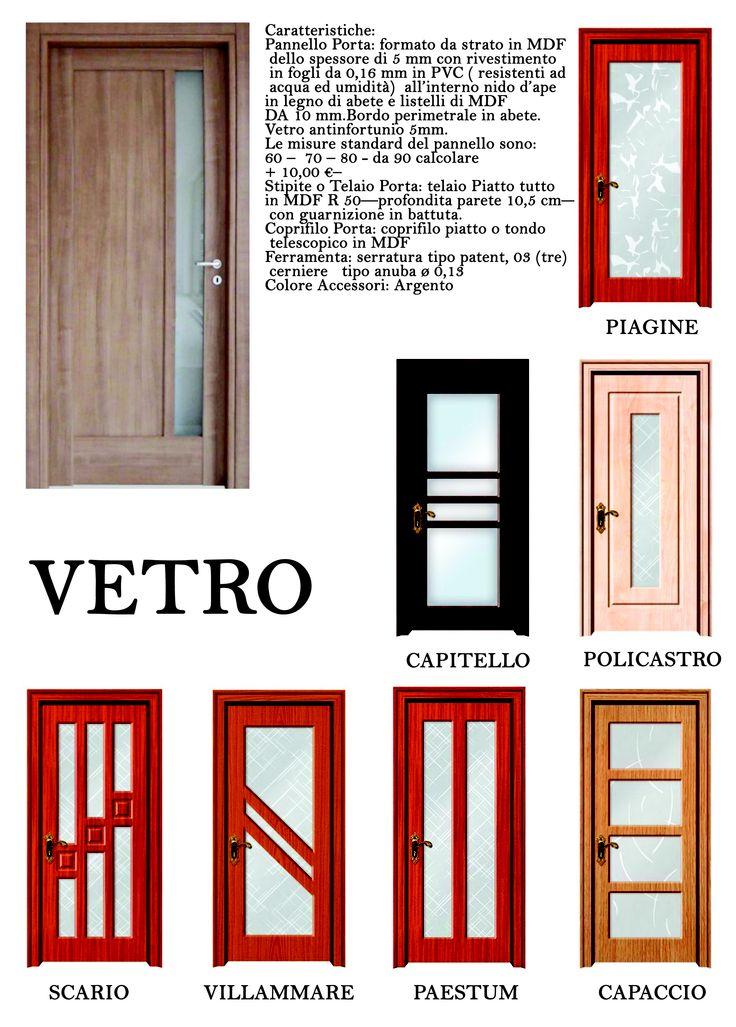 7 best Porte per interni a prezzi piu\' bassi D\'Europa! images on ...