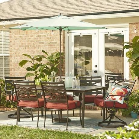 Patio Style Bringing A Design You Love Outside