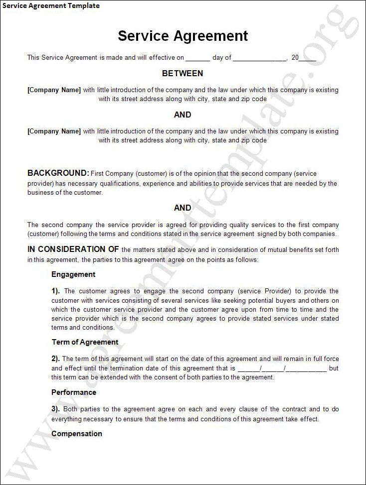 free-service-contract-agreement-template_141772.jpg (734×974)