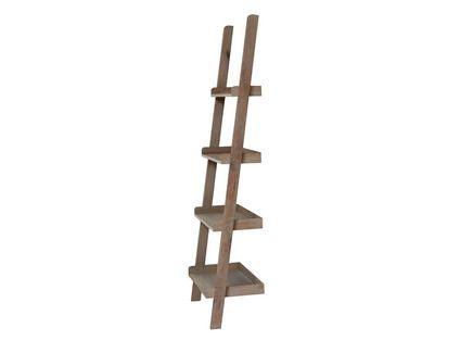 Книжная  полка-лестница