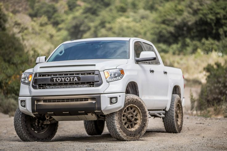 SwaggyVeet's 2016 Tundra CrewMax Limited Super White Build! - Page 6 - TundraTalk.net - Toyota Tundra Discussion Forum