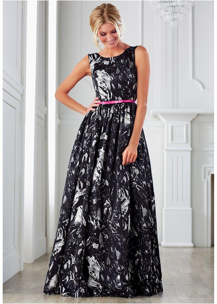 #long #dress #bonprix