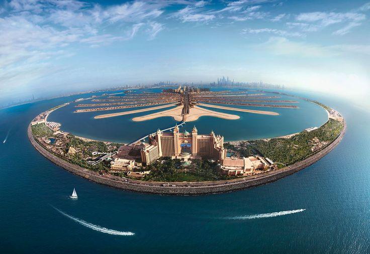 Travel Guide: Dubai
