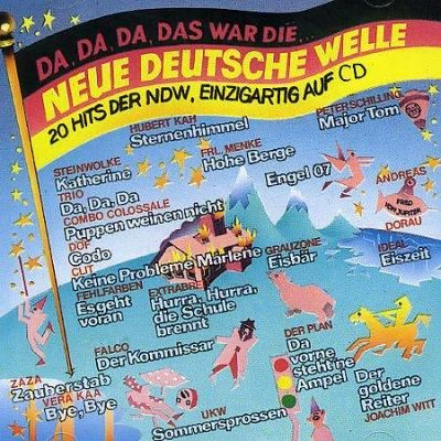 Various - Neue Deutsche Welle Vol. 1