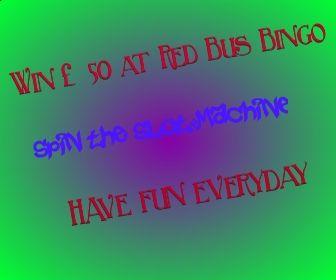 Spin the Redbus Bingo's Jewel Journey slot machine