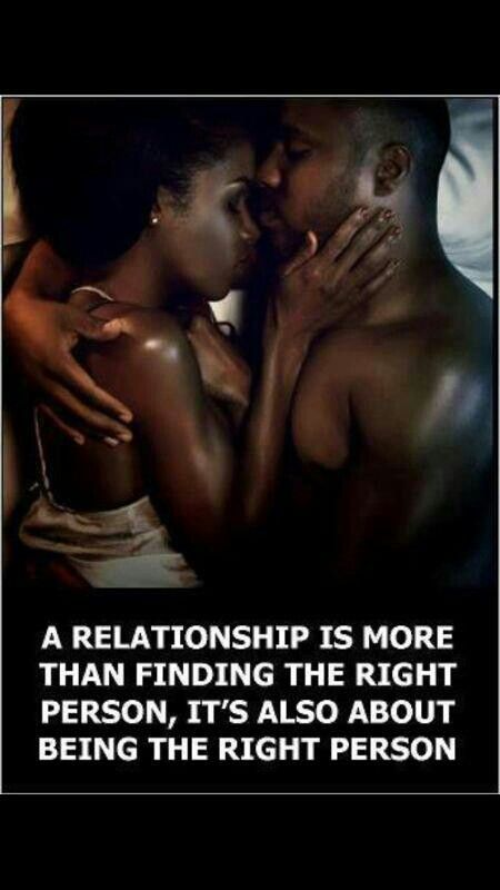 black men relationship quotes