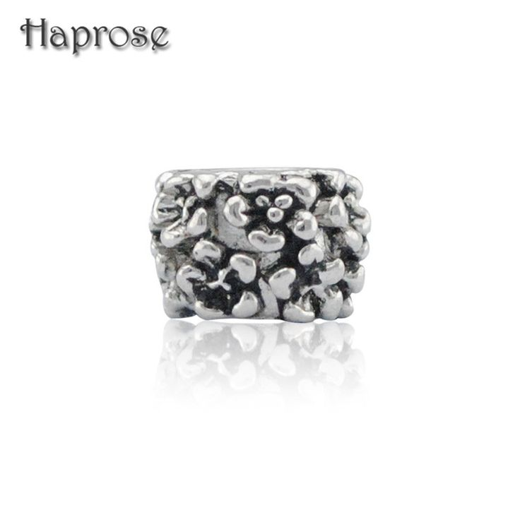 Cheap charm hanger, Buy Quality bracelet charms cheap directly from China bracelet black Suppliers: 10PCS/Lot High Quality Silver Plated DIY Beads European Flower Charm Bracelet for Women Jewelry Making JOYERIA